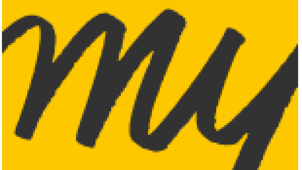 MyCheck logo