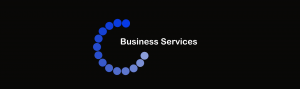business services banner
