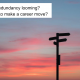 Redundancy looming?  Need to make a career move?