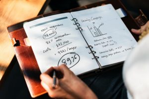 company growth notes