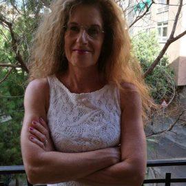 Lesley Anne Rubenstein-Pessok