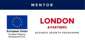 LAR Consultancy is an appointed mentor for London and Partners Business Growth Programme